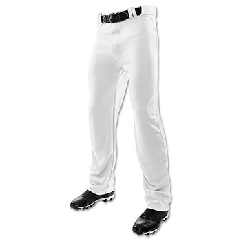 Champro  Men's Hemmed Baseball Pants