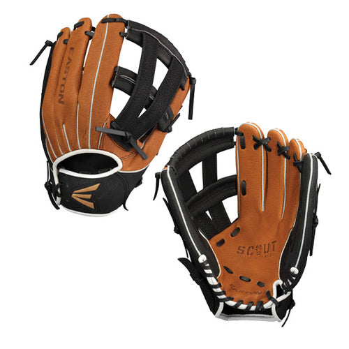 "Easton Scout Flex 11"" Youth Baseball Glove"