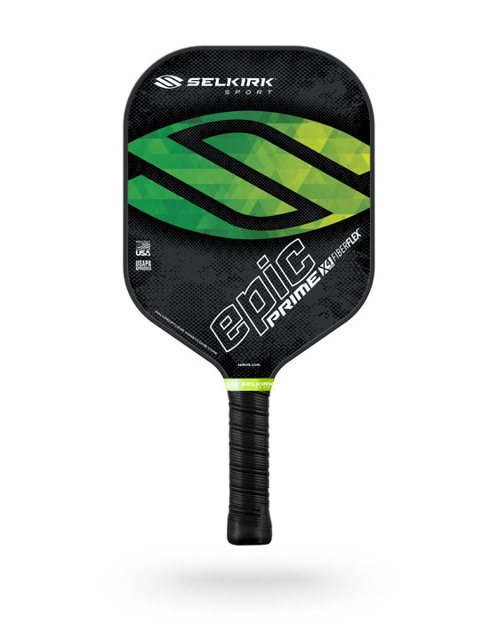 Selkirk Prime Epic Paddle - Green