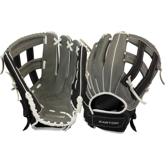 "Easton Ghost 12"" Youth Softball Glove"
