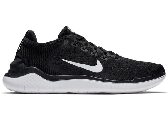 Nike Free Men's Shoes-Black