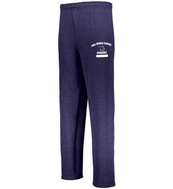 Hall Middle School P.E. Sweatpants