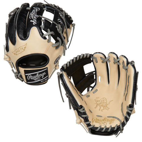 RAWLINGS HEART OF THE HIDE COLORSYNC 11.5-INCH WING TIP GLOVE PRO204W-2CCBP
