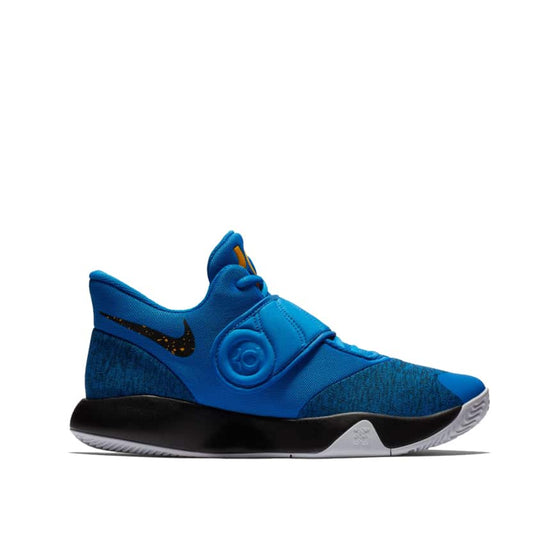 Nike KD Trey 5 Kid's Shoes-Blue