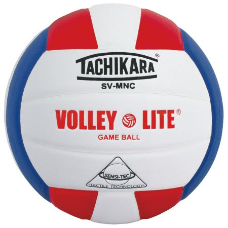 Tachikara Volley Lite Volleyball
