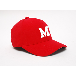 Marin Baseball Adjustable Fanwear Hat