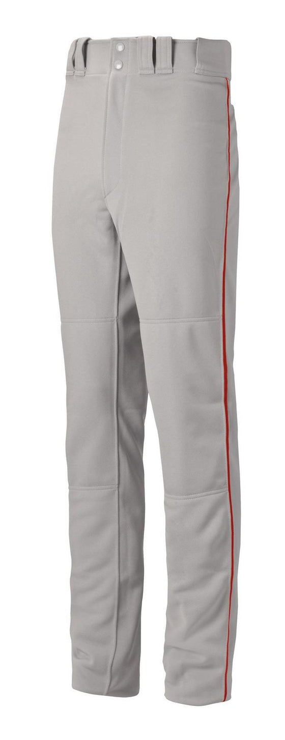Mizuno Marin Baseball Pro Piped Pants-Youth