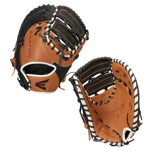 "Easton Paragon 12.50"" Youth First Base Mitt"