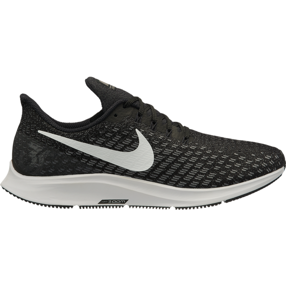 Nike Air Zoom Pegasus 35 Men's Shoes-Black/White