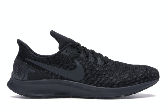 Nike Air Zoom Pegasus 35 Men's Shoes-Black
