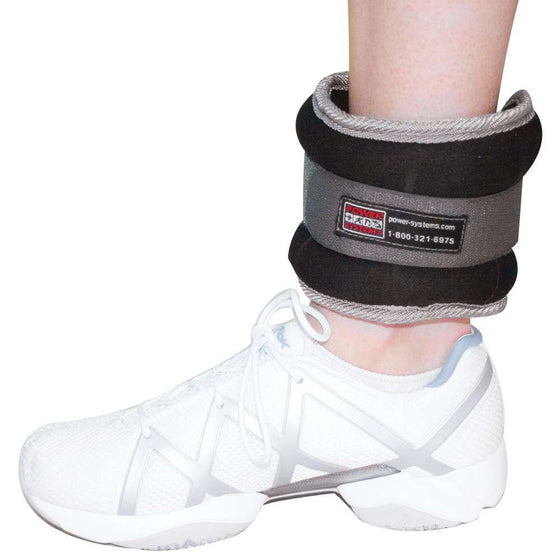 Power Systems Ankle and Wrist Weights