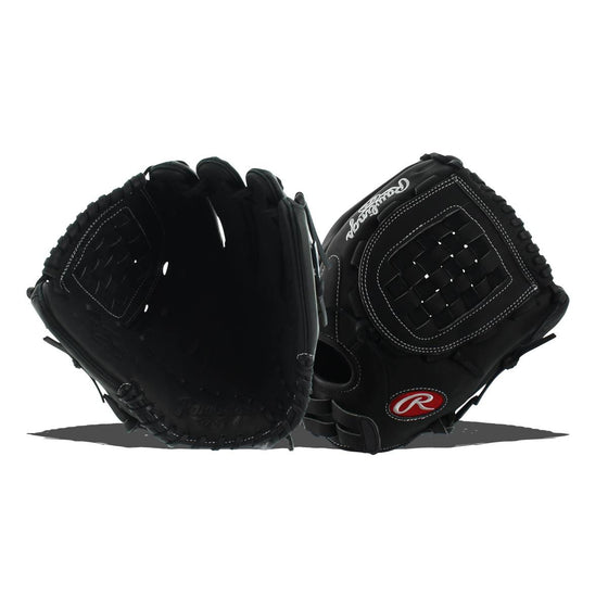 "Rawlings Heart of the Hide 12"" Fastpitch Softball Glove: PRO120SB-3B"