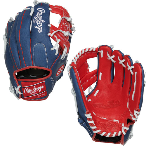 "Rawlings Prodigy USA 11"" Youth Baseball Glove"