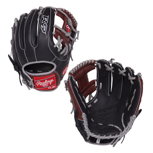 "Rawlings R9 11.50"" Baseball Glove"