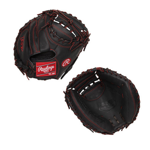 "Rawlings R9 32"" Youth Baseball Catcher's Mitt"