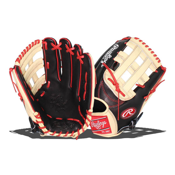 RAWLINGS BRYCE HARPER GLOVE | HEART OF THE HIDE GAME DAY MODEL PROBH34