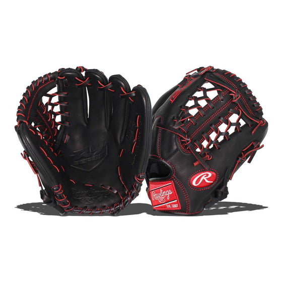 Rawlings  11.5 inch R9YPT4-4 Modified Trapeze Left Hand Throw