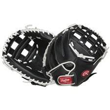 "Rawlings Shut Out 32.5"" Softball Catcher's Mitt"