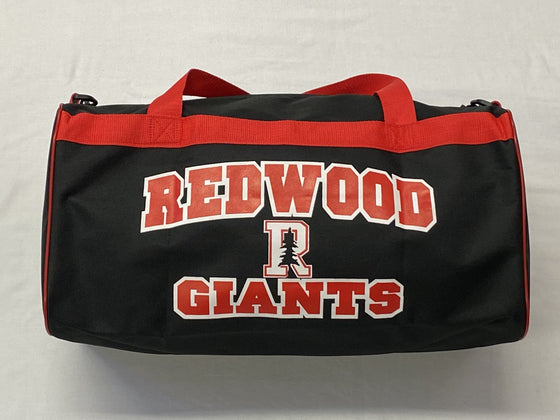 Redwood High School Duffel Bag