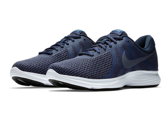 Nike Revolution Men's Shoes-Navy