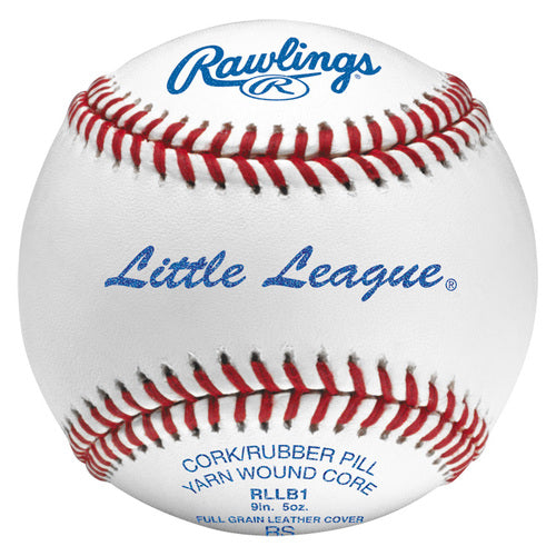Rawlings RLLB1 Little League Baseball