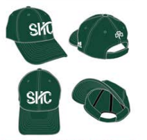 Sacred Heart Adjustable Hat