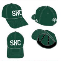 Sacred Heart Flex-Fit Hat