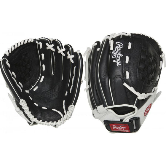 "Rawlings Shut Out 12.5"" Softball Glove"