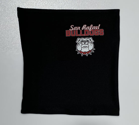 San Rafael Performance Mask Alt. Logo