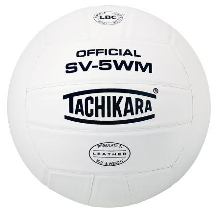 Tachikara SV5WM Volleyball