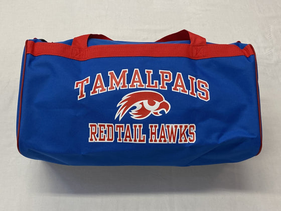 Tamalpais High School Duffel Bag