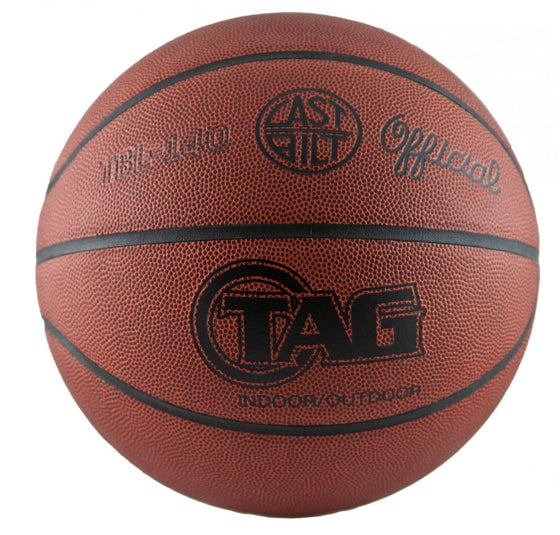 "Tag Synthetic Basketball (29.5"")"
