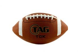 TAG Composite Pee Wee Football