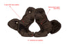 BATTLE GEAR II YOUTH SHOULDER PAD