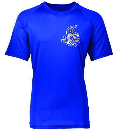 Yard Goats Practice Jersey