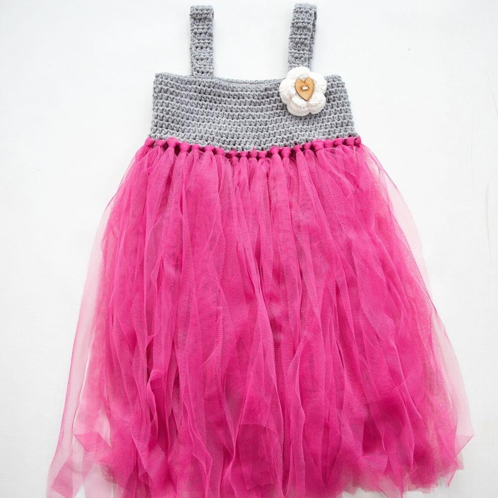 Candy Fairy Dress