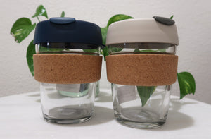 Neutral Reusable 12 oz. KeepCup