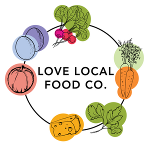 Love Local Food Co.