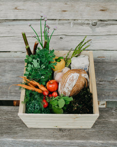Comox Valley Veggie Box