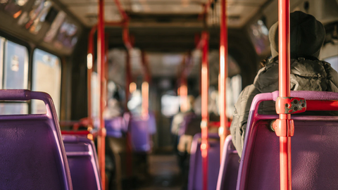 Should I Wear a Face Mask When on a Bus? - Protect Yourself and Others