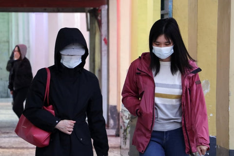 Are Face Masks Really Effective In Preventing The Coronavirus?