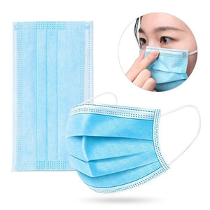 2000 x 3 Ply Face Masks maskcoronavirus.co.uk 2000-SURGICAL