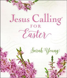 Jesus is Calling for Easter