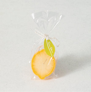 Vance Kitira Scented Fruit Votive Candle