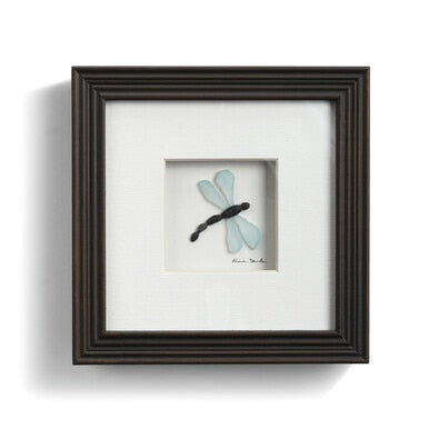 Of Life & Dragonflies Wall Art