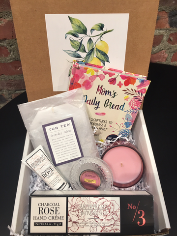 Happiness Box- Mom