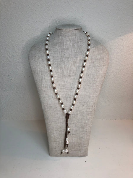 Brentwood Necklace