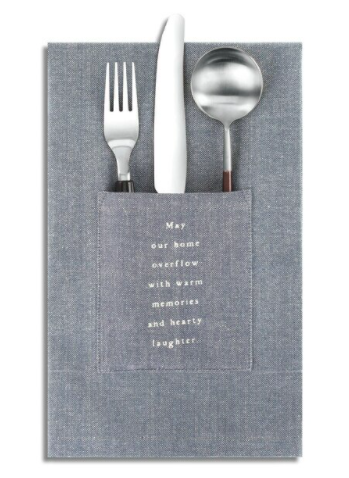 In This Home Napkin Set