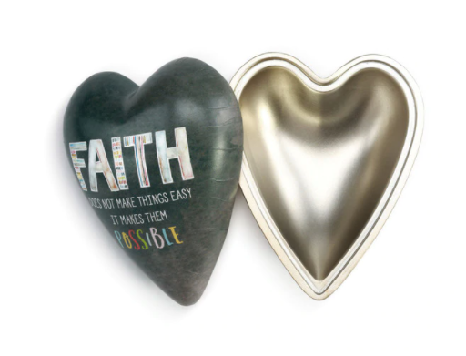 Faith Art Art Heart Keeper