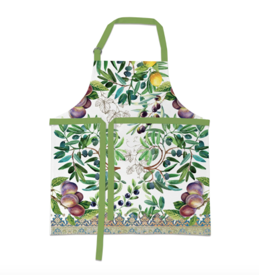 Michel Design Works Tuscan Grove Apron